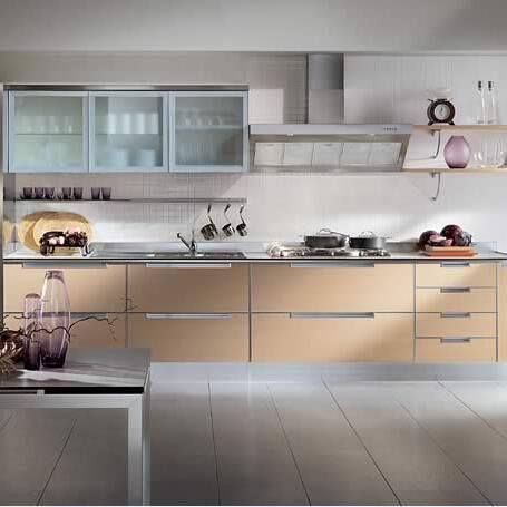 China Spray Painting Mdf Cabinet Doors Kitchen Used Manufacturers