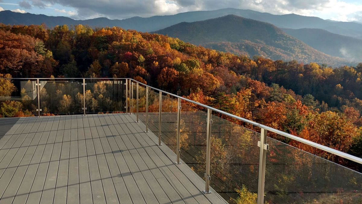 Best Glacier Stainless Steel Cable Railing Free Estimate 400 x 300