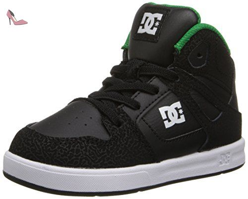 DC SHOES Rebound Se Ul Chaussure Bebe Bébé 23 - Chaussures dc shoes  ( Partner 42cfdb879f80