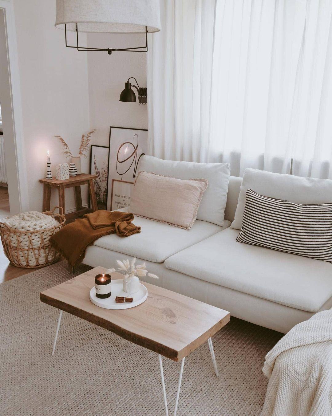 45 Unique Minimalist Living Room Ideas In 2021 The Best Home Decorations In 2021 Minimalist Living Room Minimalist Living Room Furniture Living Room Decor Gallery Living room decorations 2021