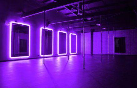 Super Pole Dancing Studio Fitness Ideas #fitness #dancing