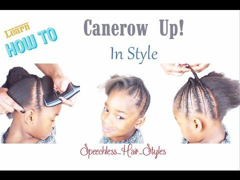 how to cornrow up in style stepstep guide for