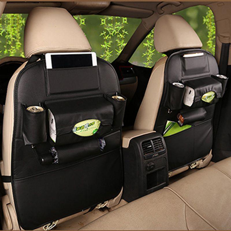New Design Car Seat Storage Bag For Vw Ford Toyota Mitsubishi Suzuki BMW Mazda Subaru Kia