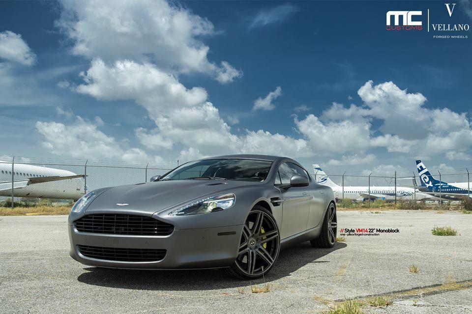 Aston martin rapide 22 vm14 vellano aston martin rapide 22 vm14 vellano sciox Images