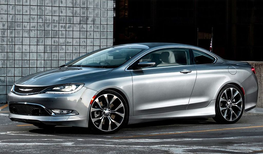 Undoubtedly The Fiat Chrysler Car Business Is Scheduled To