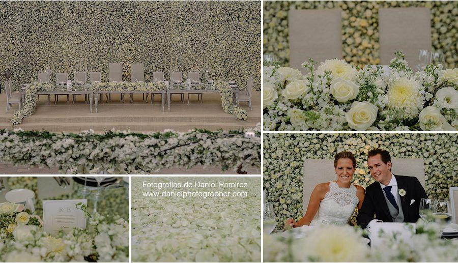 decoracion bodas vizcainas