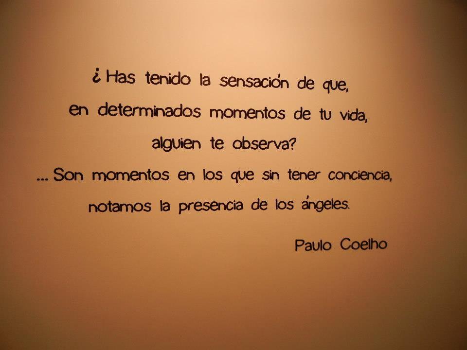 Frases De Paulo Coelho: Pablo Cohelo #cita #frase