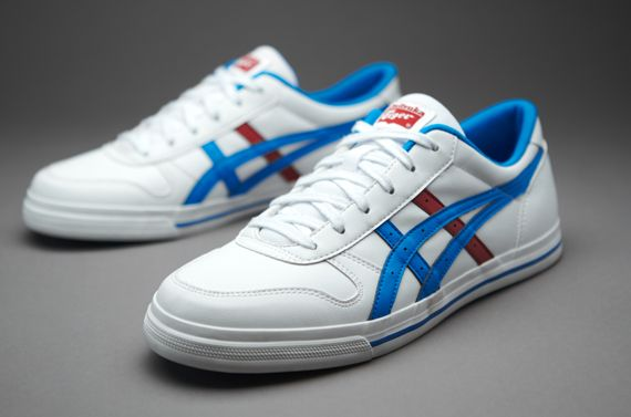 Aaron Onitsuka Tiger- White trainers
