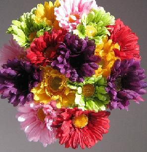 Daisy Daisy Bouquet