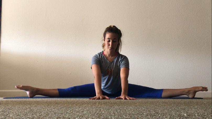 Yoga Split Stretches - 9 Stretches to Improve Flexibility