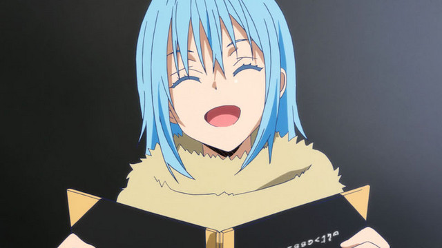 That Time I Got Reincarnated as a Slime OAD 1 Hits