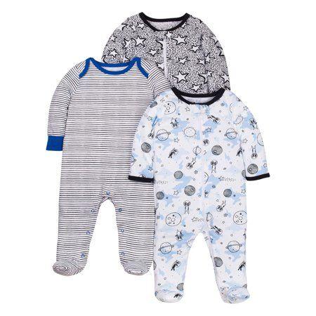 65b38f9dc 100% Organic Cotton Sleep  N Play Pajamas