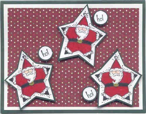 Christmas 2010 by Sundaystamper - Cards and Paper Crafts at Splitcoaststampers