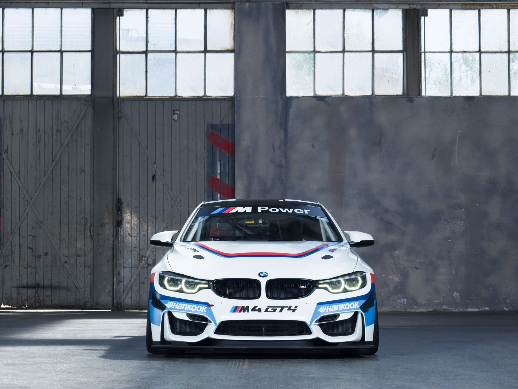 Bmw M4 Gt4 Is The Newest Entry To The Popular Race Class Http Www