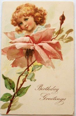 postcardiva postcard blog: FANTASY Postcards - Subjects to Suit Any Collector