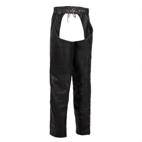 Wilsons Leather Cycle Performance Leather Chaps 344 99 Our Price Now Wilsons Leather Clothes Design Mens Big And Tall