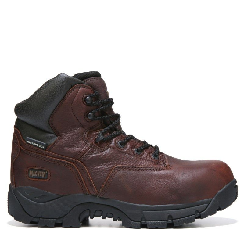 purchase cheap c5223 82d0c Men's Precision Ultra Lite II Composite Toe Waterproof Boot ...