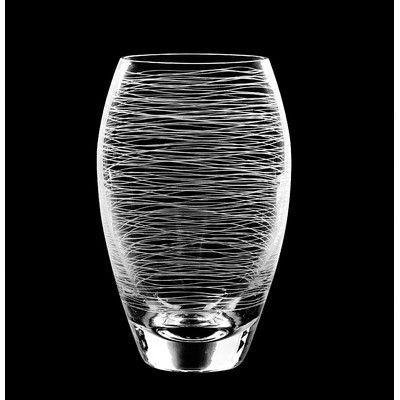 Qualia Glass Graffiti High Ball Glass
