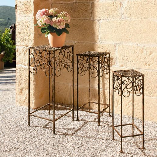 buy plant stands set of 3 3 year