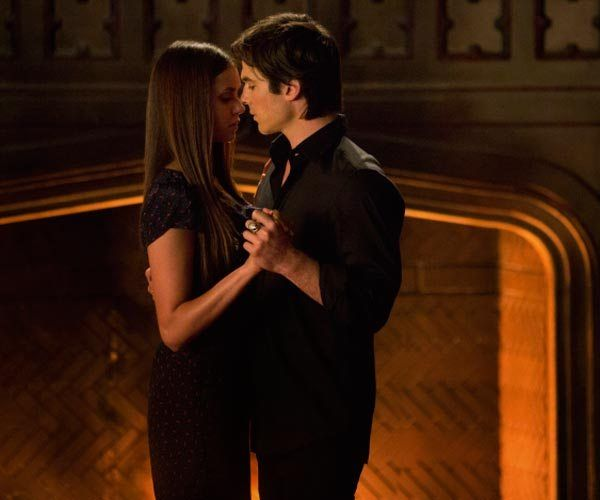[PICS] 'The Vampire Diaries' Season 4 Episode 7: 'My Brother's Keeper' - Hollywood Life