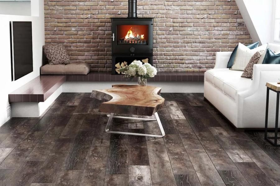 Deciding on the right flooring for your dream home is