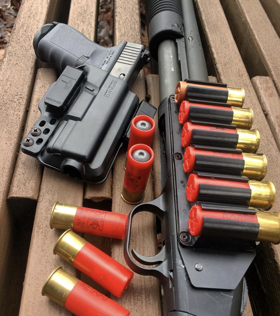 Bravo Concealment IWB Torsion 3 0 Holster for Glock 19X FREE
