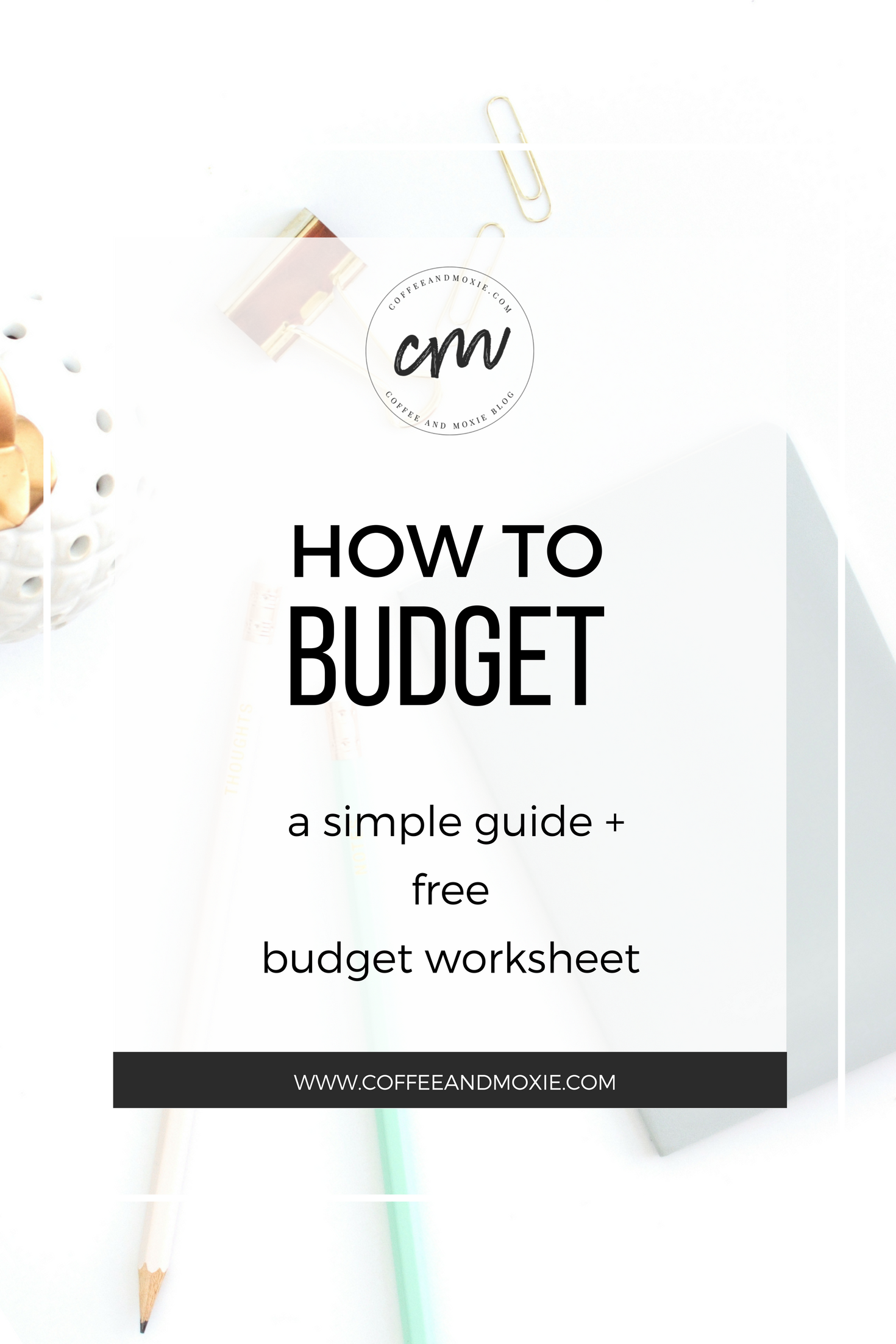 How To Budget Like A Pro The Best Free Budget Printable