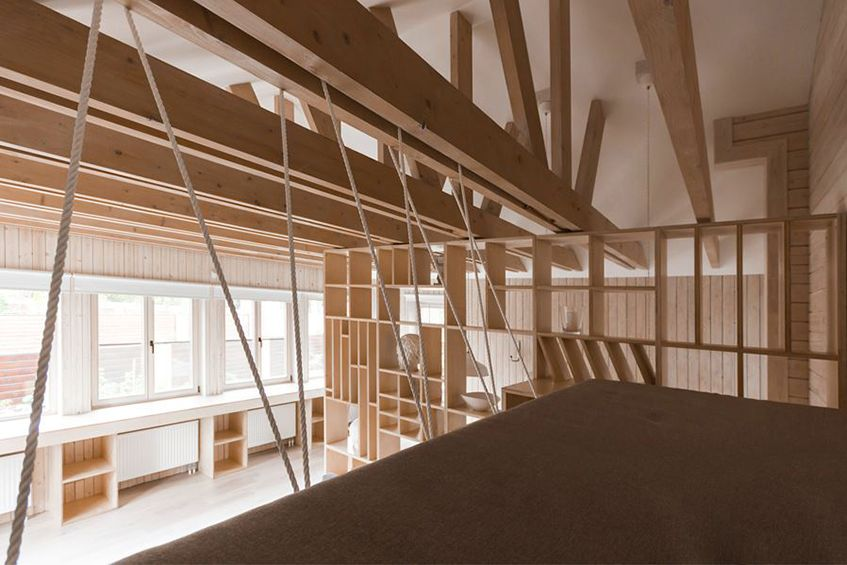 Ruetemple : architect's workshop - ArchiDesignClub by MUUUZ - Architecture & Design