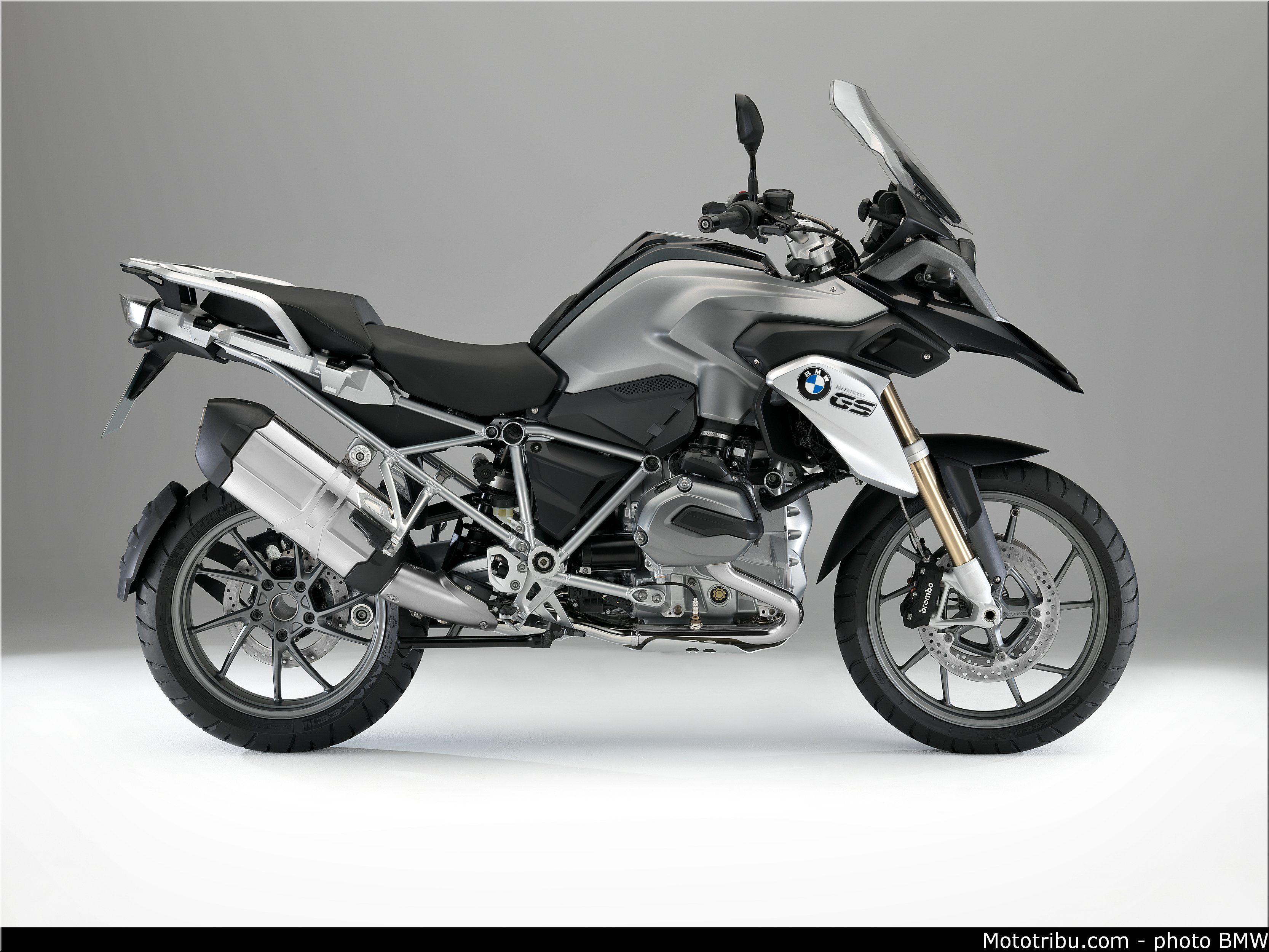More Of A Dream Bike For Me But Maybe Someday BMW R 1200 GS