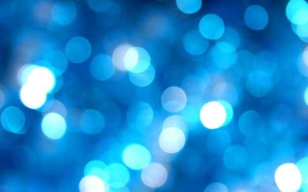 Pretty Blue Dots Twitter Background Blue Dots Hd Wallpaper