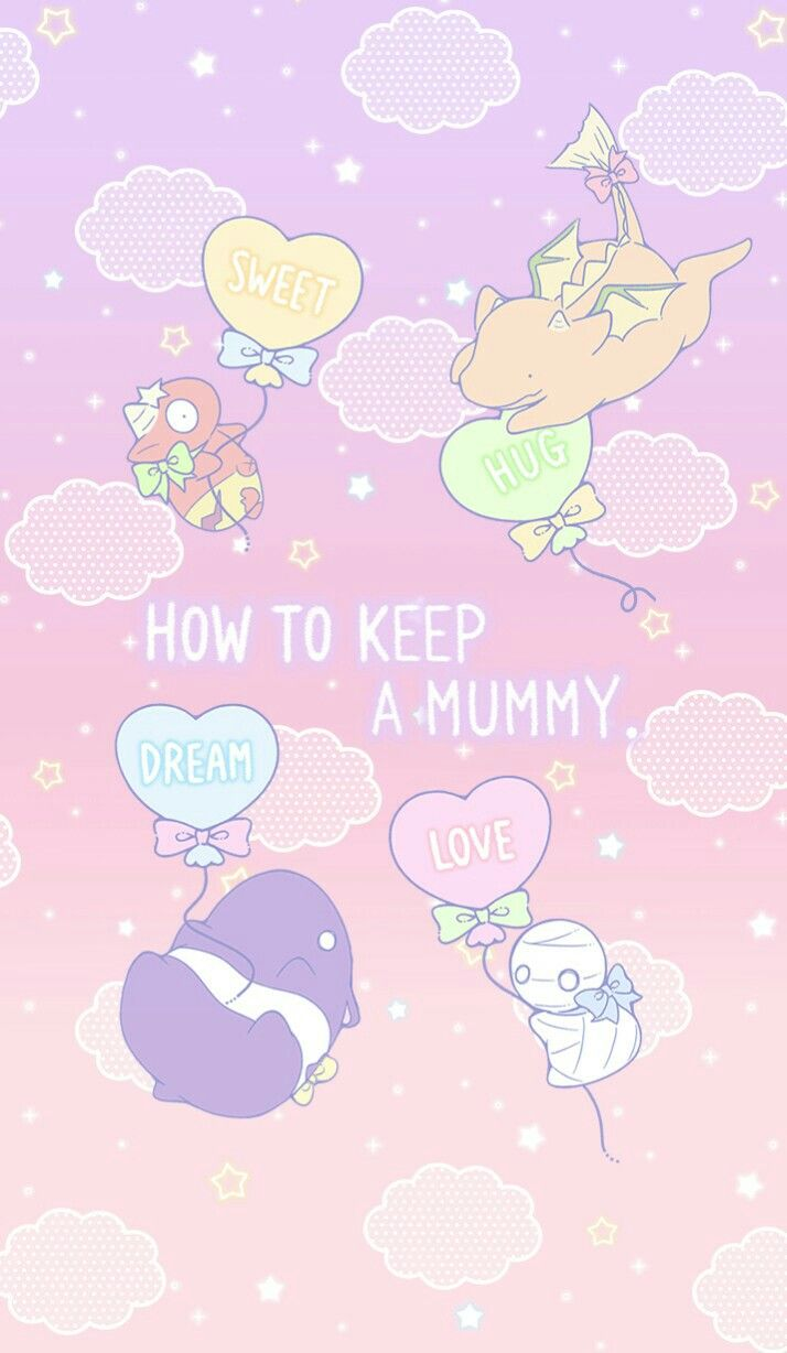 187 Best How To Keep A Mummy Images Anime Manga Kawaii