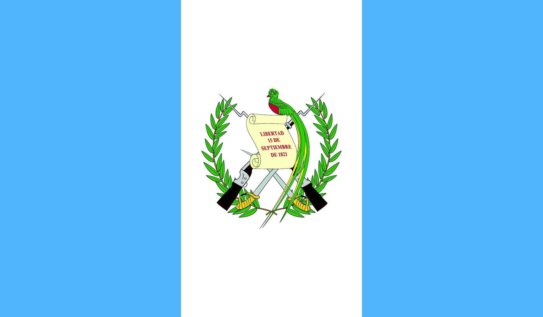 Guatemala Flag Vector Free Logo Eps Download Guatemala Flag Guatemalan Flag Guatemala