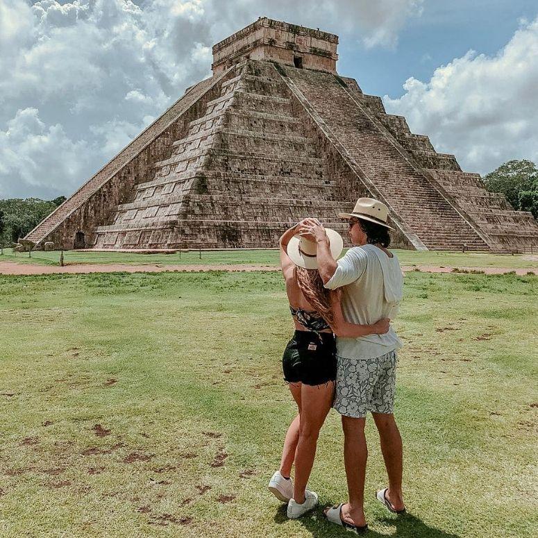 100 fotos de Cancun para provar que o destino vai muito além das praias