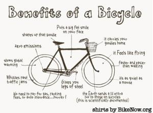 bike now!