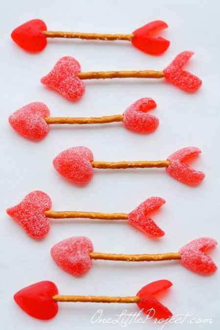 25 sweet treats to make for your loved one on valentines day - Easy Valentines Treats