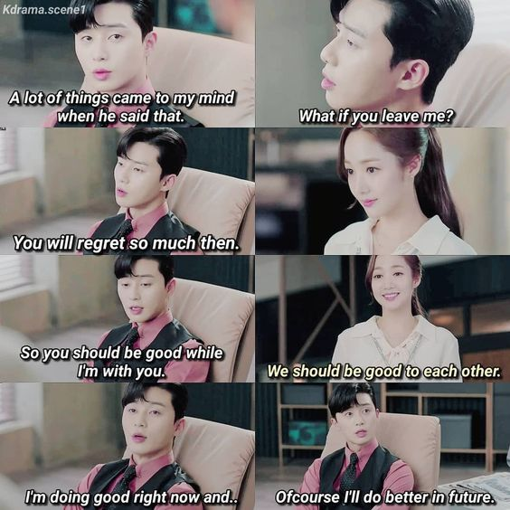 Whats-wrong-with-secretary-kim-kdrama-quotes (With Images