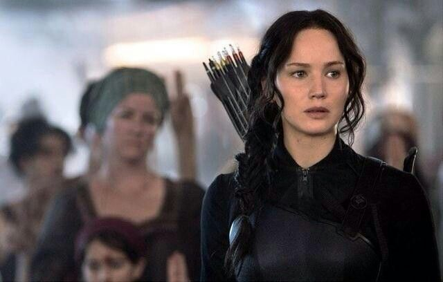 Katniss everdeen tmj part 1