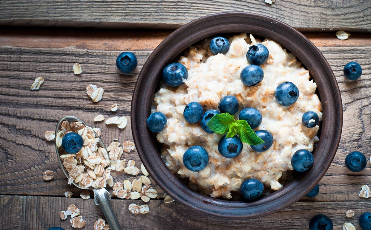 Best Balance Of Carbs Protein And Fat For Weight Loss