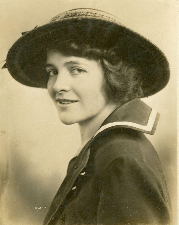 Vera Pearce