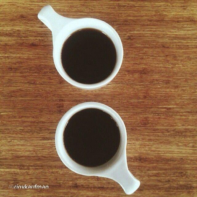 Fresh cups of Coava coffee #cupamonth www.cupamonth.com