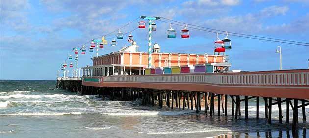 Daytona Beach Florida Daytona Beach And Florida On Pinterest Daytona Beach Florida Daytona Beach Florida Travel