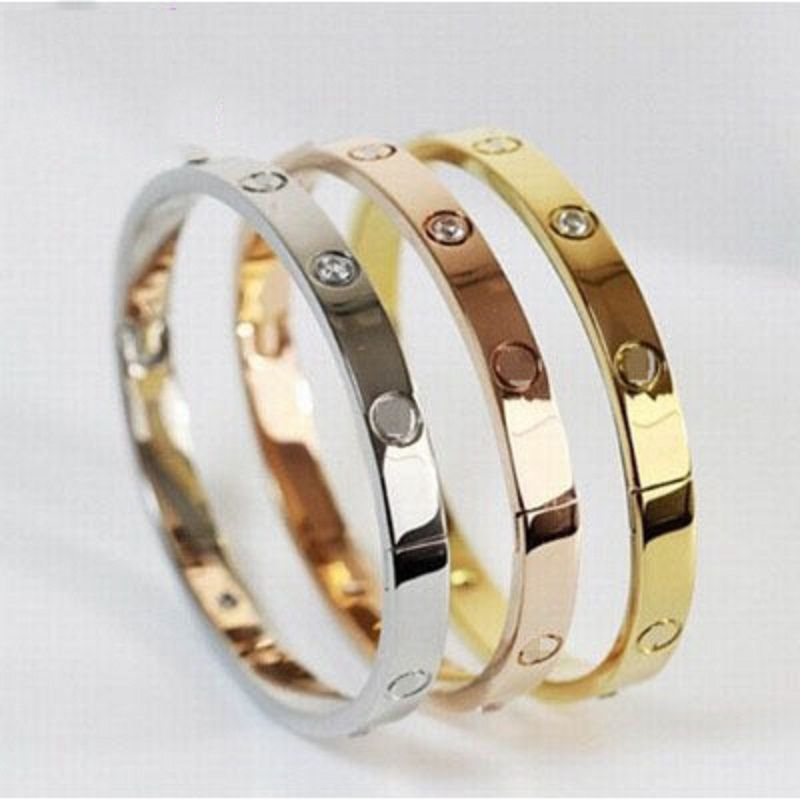 0bf29088d1dca New Love Indian Bangles for Women 18kgp Gold Overlay Couple Cuff ...