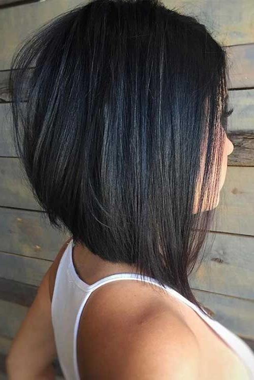 Die Besten Ideen Frisuren Lange Invertiert Bob Ob Sie Sind Wetteifern Fur Die Neueste Frisur Oder Sind Thin Hair Haircuts Bobs For Thin Hair Thick Hair Styles