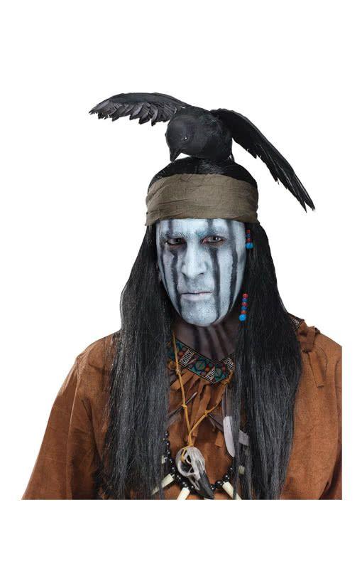 Indianer Krieger