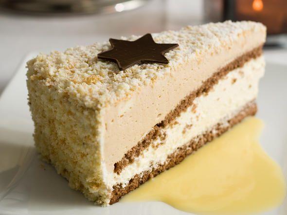 Klassische WinterRezepte mit Eierlikr  Backen  Kuchen