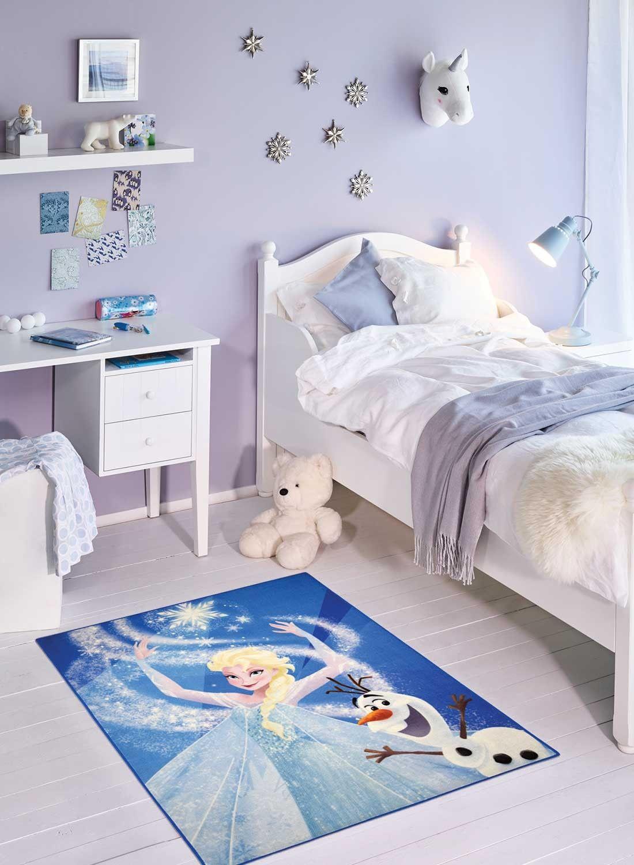 Tapis princesse disney FROZEN 05 ICE BUDDIES bleu | Chambre ...