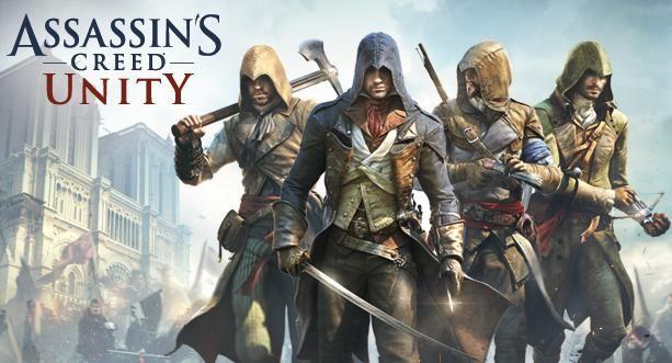 Trade4cash Com On Twitter Assassins Creed Unity Assassins Creed Game Creed Game