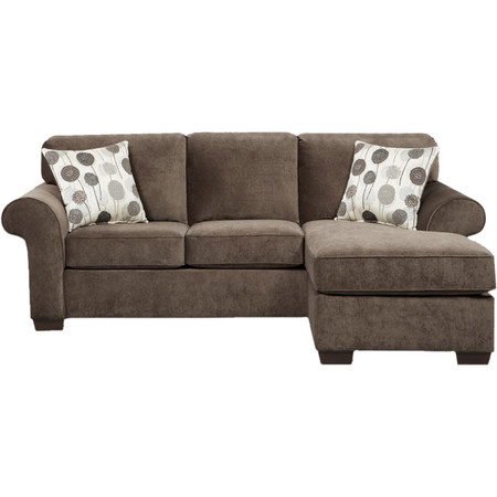 American Made Sleeper Sectional Sofa With Kiln Dried Hardwood Framing And Foam Cushioning Converts Into A Queen Bed Product