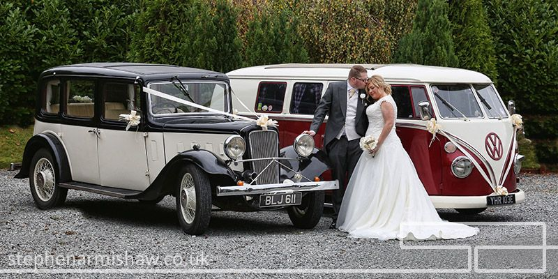 Photography Of Top Wedding Cars And Vw Campers At Lazaat By Stephen