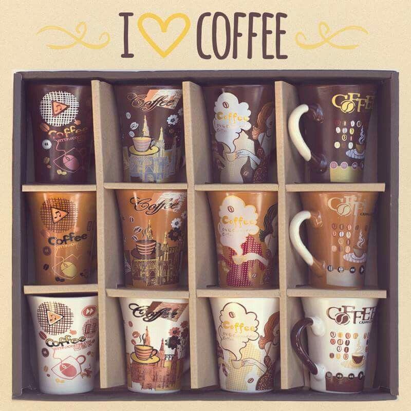 Quero todas pra mim!!! *-*
